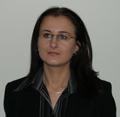 Edukas noor õigusteadlane Anneli Albi