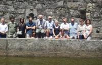 AMICI juhtgrupi koosolek Porto ülikoolis.