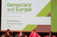 Democracy and Europe - Our Common Future?